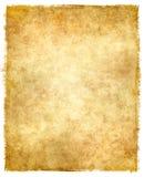 Tattered Grunge Paper stock image
