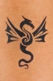 tattoo искусства Стоковое Изображение RF