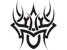 tattoo соплеменный Стоковые Фото