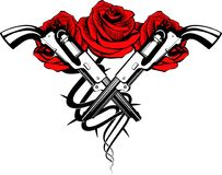 tattoo Imagem de Stock Royalty Free