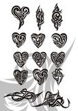 tattoo Стоковое Фото