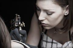 Tattoo Royalty Free Stock Photography