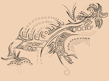 tattoo Стоковая Фотография
