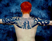 Tattoo Royalty Free Stock Images