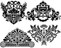 tattoo Стоковое Изображение RF