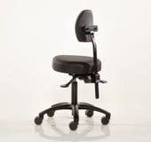 Tattoo chair Stock Photo