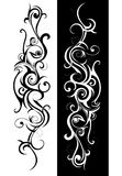 Tattoo design Royalty Free Stock Images