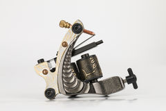 Tattoo machine ( gun ). Stock Image