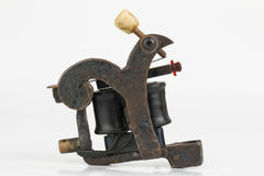 Tattoo machine ( gun ). Stock Photography