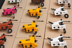 Tattoo Machines Royalty Free Stock Photo