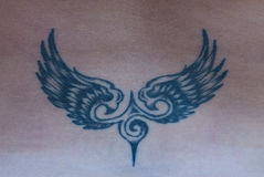 Eagle Wings Tattoo Stock Images Download 32 Royalty Free Photos