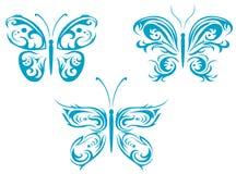 tattoos бабочки
