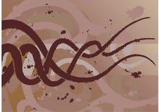 tatuaż tło ilustracji