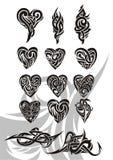 tatuaż Zdjęcie Stock