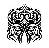 tatuaż abstrakcyjne Fotografia Royalty Free