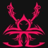 Tatuagem criativa Imagem de Stock