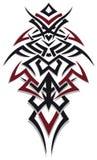 Tatuaggio, tribale Immagine Stock Libera da Diritti