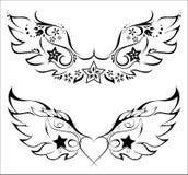 Tatuaje Fotografía de archivo libre de regalías