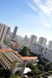 Tatuape, Σάο Πάολο, Βραζιλία στοκ φωτογραφίες