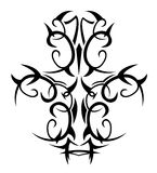 tatuering Royaltyfri Foto