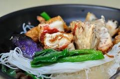 tau yong singapore еды foo стоковые изображения