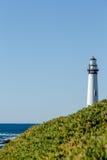 Tauben-Punkt-Leuchtturm Lizenzfreie Stockfotos