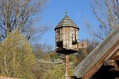 Taubenschlag (Taubenhaus) Lizenzfreie Stockbilder