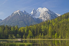 Taubensee Stock Images