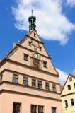 tauber rothenburg ob Германии der Стоковые Изображения RF