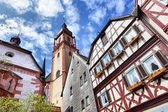 Tauberbischofsheim Stock Photos