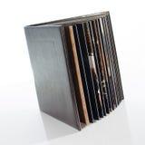 Taufenfotoalbum Stock Abbildung