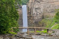 Taughannock Falls Stock Images