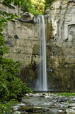 Taughannock Falls, Ulysses, NY Stock Photo