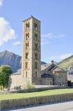 Taull belfry Stock Image