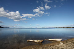 Taupo Stock Photography