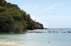 Taupo Bay - New Zealand Royalty Free Stock Photography