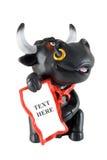 taureau Image libre de droits