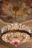 tauride залы канделябра Стоковая Фотография RF