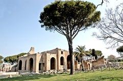 Taurine Terme Στοκ φωτογραφίες με δικαίωμα ελεύθερης χρήσης