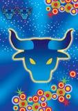 Taurus Ilustração Stock
