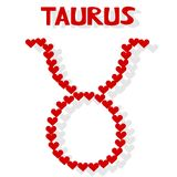 Taurus Royalty Free Stock Image