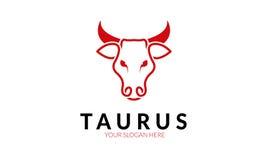 Taurus Logo Stock Image