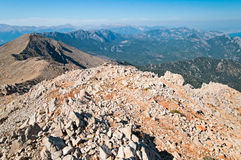 Taurus Mountains Stock Photos