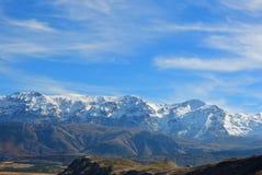 Taurus Mountains kalkon Royaltyfria Foton