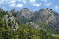 Taurus mountains, Stock Images