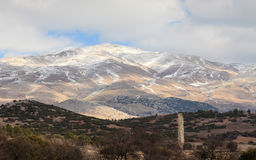 Taurus Mountains Royalty Free Stock Images