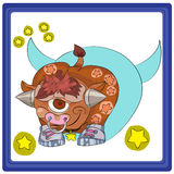 Taurus Royalty Free Stock Image