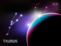 Taurus Royalty Free Stock Images