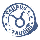 Taurus symbol Stock Photos