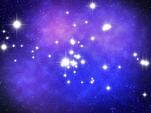 Taurus Zodiac Royalty Free Stock Photo